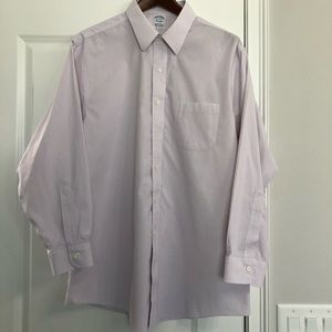 Brooks Brothers Slim Fit Non Iron Stretch Shirt